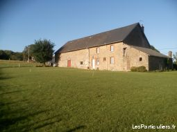 superbe long�re a 1 min de la souterraine immobilier maison creuse