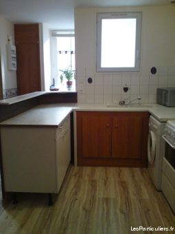 appartement 55m2 plein centre ville de loudun immobilier appartement vienne