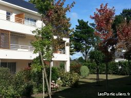 appartement t3 60m² erdeven immobilier appartement morbihan