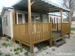 location immobilier mobil home ard�che