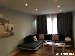Appartement F3 St Etienne Bergson