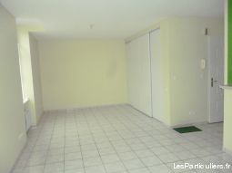 appartement t3 centre ville immobilier appartement vienne