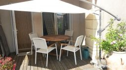 g�te c�ur village immobilier location vacances aude