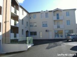 particulier propose appartement t1 (30 m2)  immobilier appartement vienne