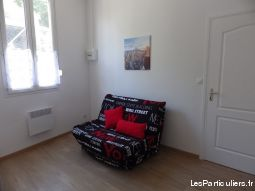 studio quartier saint leu immobilier appartement somme
