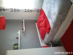 Type 3 / 4 Appartement aux aygalades  13015 Marseill
