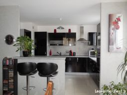 appt f4 avec garage � talant (21)  immobilier appartement c�te-d'or