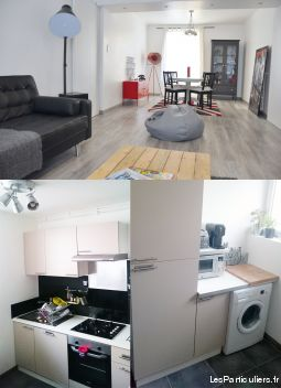 appartement place de strasbourg � brest 82m2 immobilier appartement finist�re