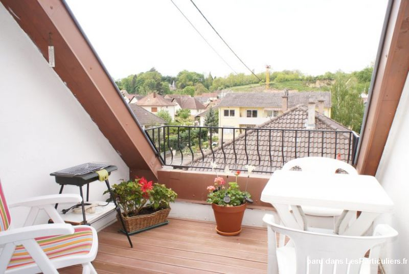 appartement 3 pi�ces immobilier appartement bas-rhin