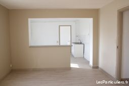 type 3 economique immobilier appartement aisne