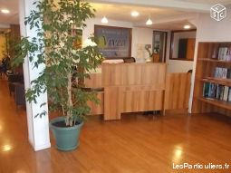 APPARTEMENT RESIDENCE SENIOR 44M�