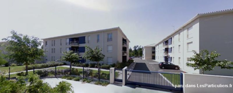 ach t3 65 m² bdx intra-rocade ouest prox bourran immobilier appartement gironde