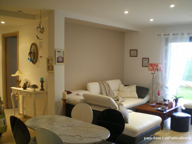 appartement rez de jardin immobilier appartement corse