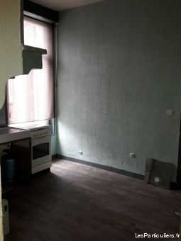 Appartement F2 Amiens sud
