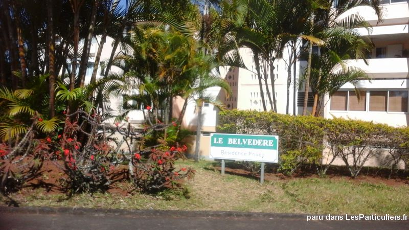 appartement t4/t5 tampon centre immobilier appartement la réunion