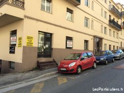 grand local commercial nice bornala immobilier bureaux fonds de commerce alpes-maritimes