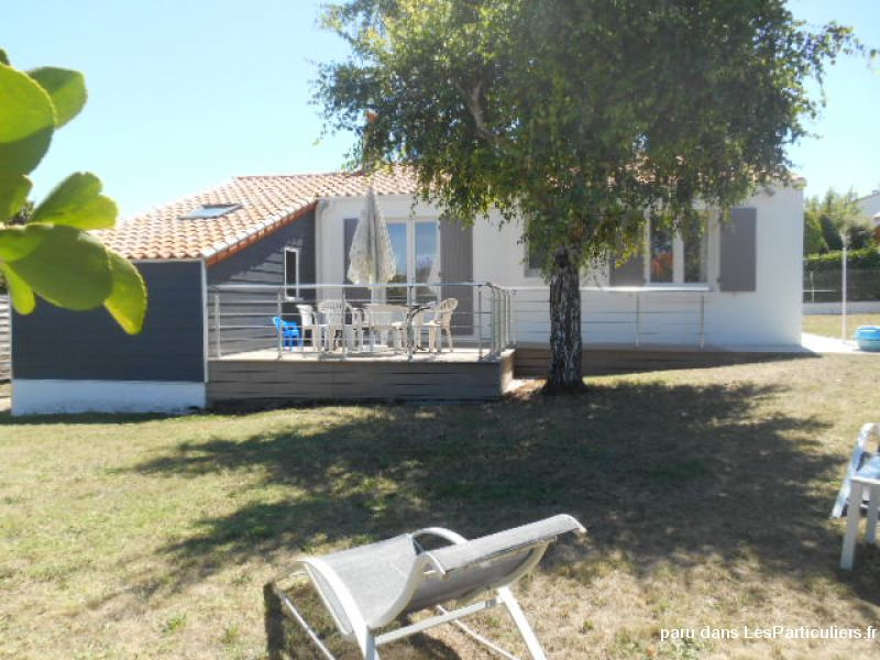 situation exceptionnelle royan immobilier maison charente-maritime