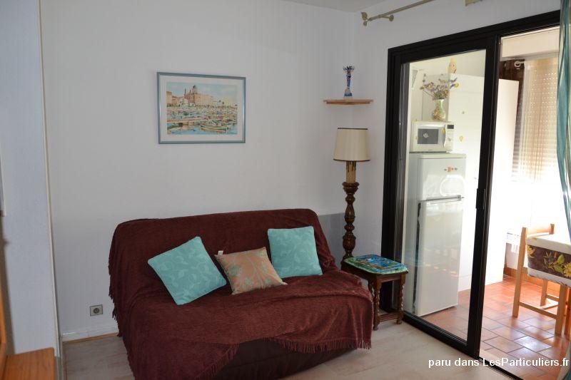 Studio cabine immobilier var for Garde meuble frejus