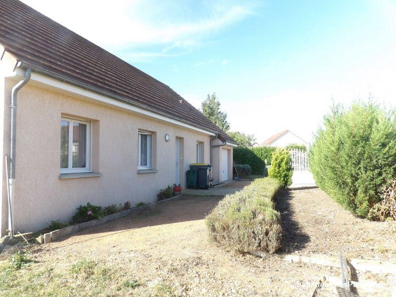 Maison saint flix immobilier allier - Organisation demenagement maison ...