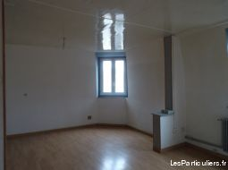 Appartement T2 - 60M²