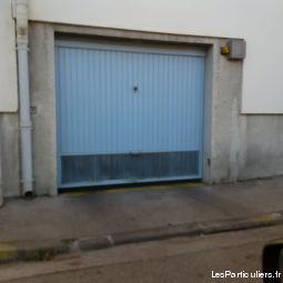 garage - place vauthier 13009 immobilier garage parking cave bouches-du-rh�ne