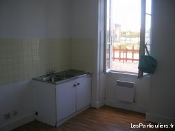 Appartement � rives 38140