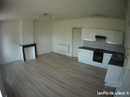 Appartement T2 CUINCHY