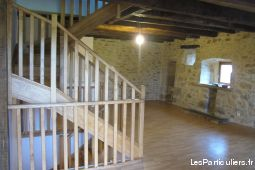 appartement t5 100m� dans maison de village immobilier appartement lot