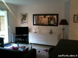 appartement f2 meubl� peron immobilier appartement ain