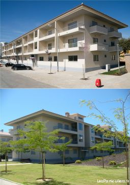 appartement t2 plage quarteira algarve portugal immobilier appartement val-de-marne