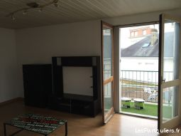 Appartement type F1 LUCE