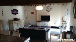 grand t5 de 103m²à 5 min de sezanne immobilier appartement marne