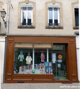 BOUTIQUE CENTRE VILLE AUTUN