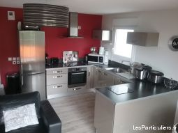 appartement t3 62 m² plescop  immobilier appartement morbihan
