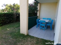 T2 46 m² mer à pied ANGLET