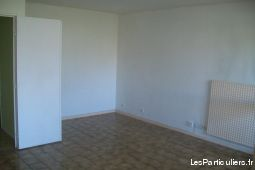 Appartement T4 + box collectif Grenoble