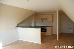 APPARTEMENT TYPE F3 56m² A SAACY SUR MARNE