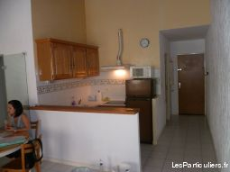 joli p2 intramuros immobilier appartement vaucluse