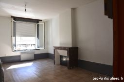 appartement t2 toul immobilier appartement meurthe-et-moselle