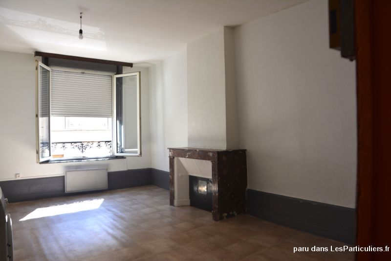 appartement f2 centre-ville immobilier appartement meurthe-et-moselle
