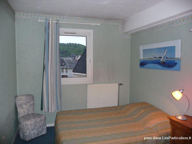 Chambre meuble dans appartement immobilier seine maritime for Garde meuble rouen