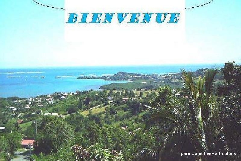 t2 meuble tout confort au francois martinique immobilier appartement martinique
