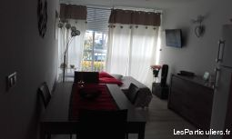 studio port camargue immobilier appartement gard