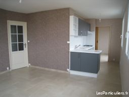 f4 troyes proche gare immobilier appartement aube