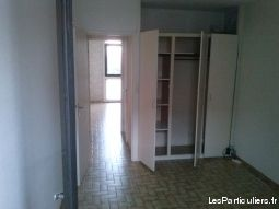 Appartement 3 chambres 76 m� BEGLES