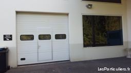 local professionnel a forbach immobilier garage parking cave moselle