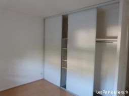 Appartemnt 48 m² type F2 au centre de balma