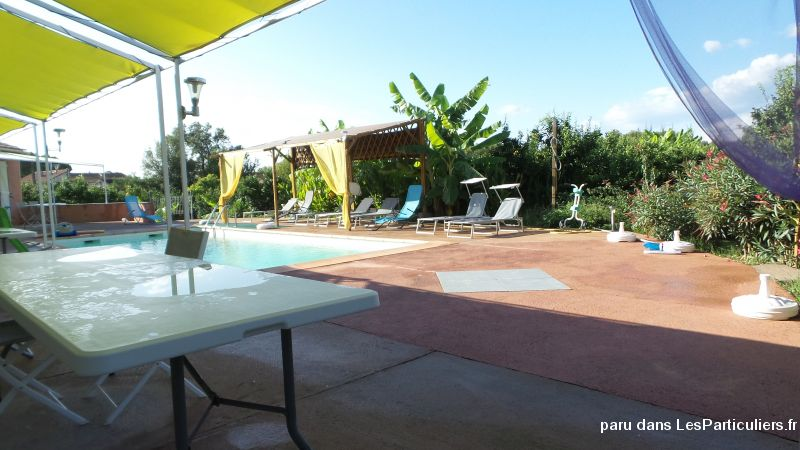 chambres d'hotes immobilier location vacances corse