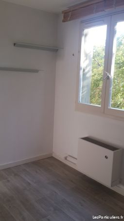 PARTICULIER PROP APPARTEMENT ANTIBES