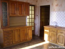 f 4 non  meubl� immobilier appartement hautes-pyr�n�es
